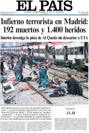 Newspapers in Spain